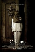The Conjuring - Mexican Movie Poster (xs thumbnail)