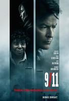 9/11 - Polish DVD movie cover (xs thumbnail)