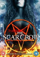 The Scar Crow - British Movie Cover (xs thumbnail)