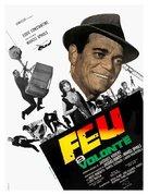 Faites vos jeux, mesdames - French Movie Poster (xs thumbnail)