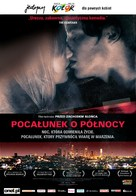In Search of a Midnight Kiss - Polish Movie Poster (xs thumbnail)