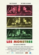 I mostri - French Re-release movie poster (xs thumbnail)
