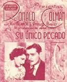 Cynara - Portuguese Movie Poster (xs thumbnail)