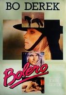 Bolero - Turkish Movie Poster (xs thumbnail)