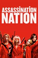 Assassination Nation - Movie Cover (xs thumbnail)