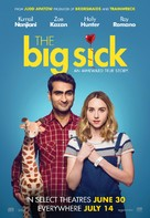 The Big Sick - Movie Poster (xs thumbnail)