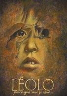 Léolo - French Movie Poster (xs thumbnail)