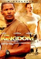 The Kingdom - Movie Cover (xs thumbnail)