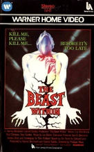 The Beast Within - British Movie Cover (xs thumbnail)
