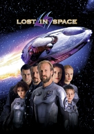 Lost in Space - Movie Poster (xs thumbnail)