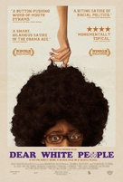 Dear White People - Movie Poster (xs thumbnail)