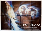 Slipstream - British Movie Poster (xs thumbnail)