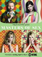 """Masters of Sex"" - Movie Poster (xs thumbnail)"