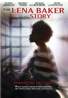 The Lena Baker Story - DVD cover (xs thumbnail)