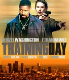 Training Day - Movie Cover (xs thumbnail)