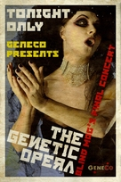 Repo! The Genetic Opera - Movie Poster (xs thumbnail)