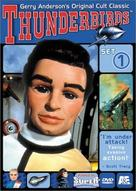 """Thunderbirds"" - DVD cover (xs thumbnail)"