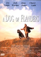 A Dog of Flanders - DVD movie cover (xs thumbnail)