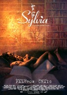 Sylvia - British Movie Poster (xs thumbnail)