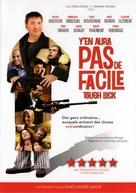 Y'en aura pas de facile - French Movie Cover (xs thumbnail)