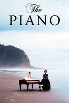 The Piano - Movie Cover (xs thumbnail)