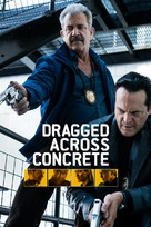 Dragged Across Concrete - Movie Cover (xs thumbnail)