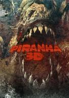 Piranha - Movie Cover (xs thumbnail)
