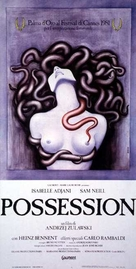 Possession - Italian Movie Poster (xs thumbnail)