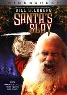 Santa's Slay - DVD cover (xs thumbnail)