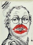 The Goodbye Girl - Hungarian Movie Poster (xs thumbnail)