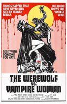 La noche de Walpurgis - Movie Poster (xs thumbnail)