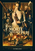 Ready or Not - Italian Movie Poster (xs thumbnail)