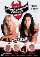 The Underground Comedy Movie - Movie Cover (xs thumbnail)