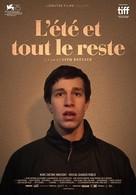 L'été et tout le reste - Dutch Movie Poster (xs thumbnail)