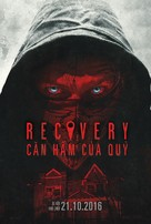 Recovery - Vietnamese Movie Poster (xs thumbnail)