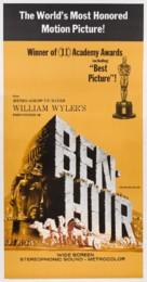 Ben-Hur - Re-release poster (xs thumbnail)