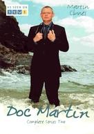 """Doc Martin"" - British DVD movie cover (xs thumbnail)"