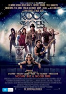 Rock of Ages - Australian Movie Poster (xs thumbnail)