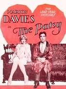 The Patsy - Movie Poster (xs thumbnail)