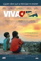 Viva Cuba - Mexican Movie Poster (xs thumbnail)