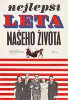 The Best Years of Our Lives - Czech Movie Poster (xs thumbnail)