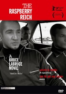 The Raspberry Reich - German Movie Cover (xs thumbnail)