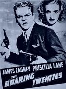 The Roaring Twenties - Movie Poster (xs thumbnail)