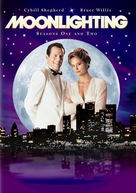 """Moonlighting"" - DVD movie cover (xs thumbnail)"