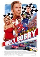 Talladega Nights: The Ballad of Ricky Bobby - Italian Movie Poster (xs thumbnail)