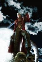 Devil May Cry 3 - Key art (xs thumbnail)