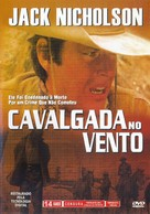 Ride in the Whirlwind - Brazilian DVD cover (xs thumbnail)