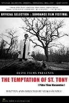 Püha Tõnu kiusamine - Movie Poster (xs thumbnail)