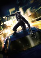 Black Panther - Key art (xs thumbnail)