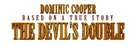 The Devil's Double - Logo (xs thumbnail)